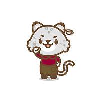 ユキヒョウnohin-pose3(A).jpg
