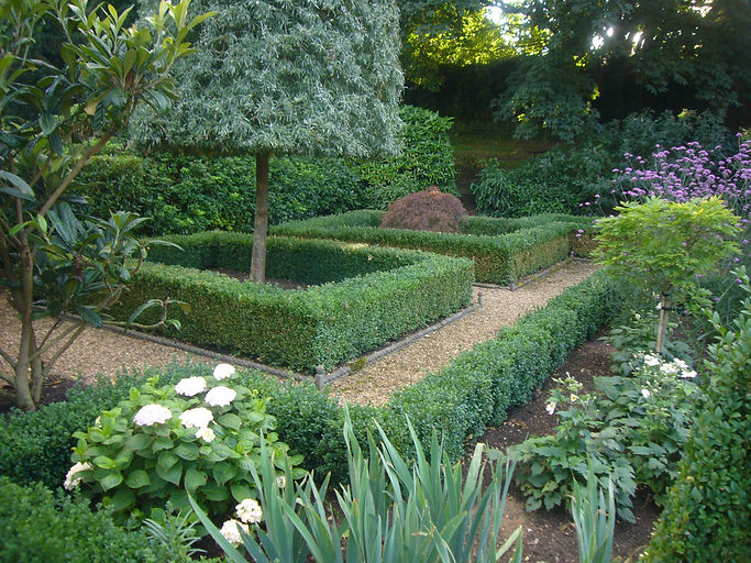 KyM Valley gardens Ampthill