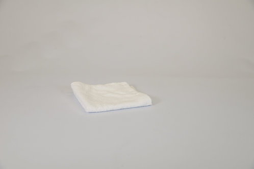 White Soft Terry Towel 3PK