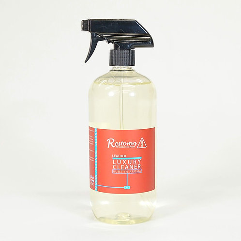 LRC2 Luxury Cleaner For Finer Leathers