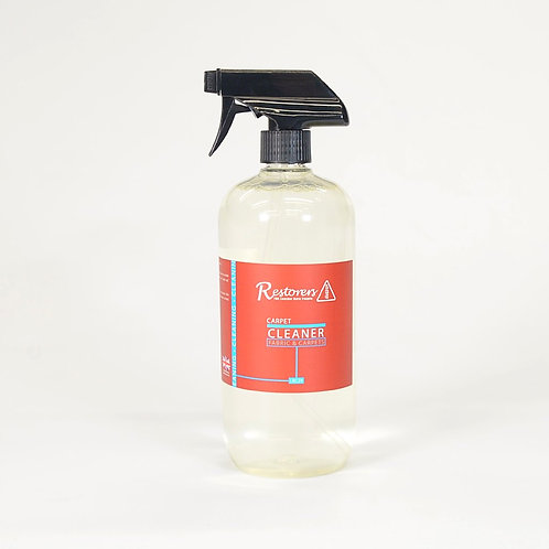 LRC29 Hybrid Fabric Cleaner