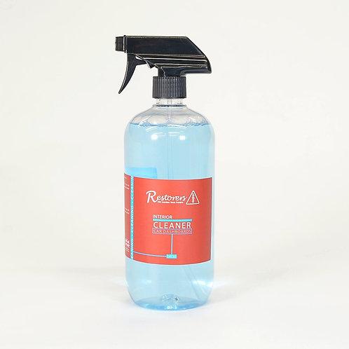 LRC32 Dashboard & Interior Plastics Cleaner