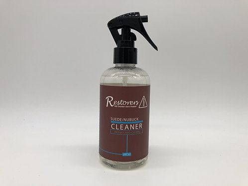 LRC 52 Suede and Nubuck Leather Cleaner