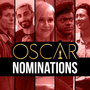 The 93rd nominations for movies without an Oscar in them