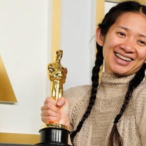 Oscar did not win at the Oscars