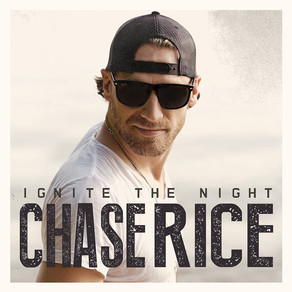 Let's talk about Chase Rice