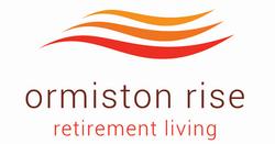 Ormiston Rise Logo