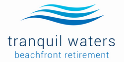 Tranquil Waters Logo