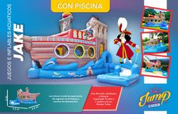 Juegos e inflables Acúaticos-16