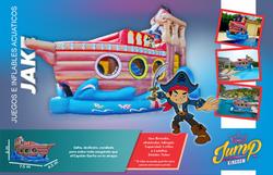 Juegos e inflables Acúaticos-15