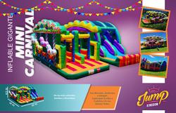 mini carnival