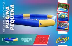 Juegos e inflables Acúaticos-21