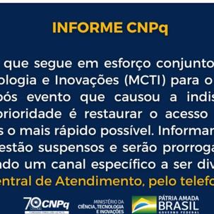 Um Brasil sem pesquisa e dados científicos !! IMPLODIU A EDUCAÇÃO...