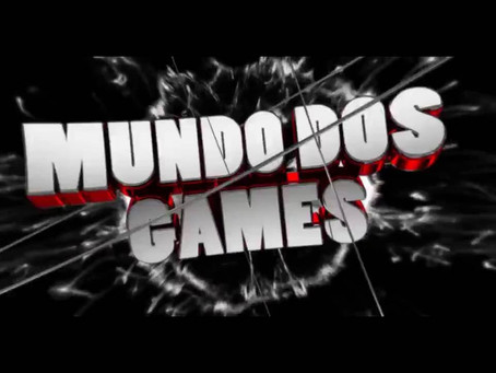 """Entenda o """"Mundo dos Games"""""""