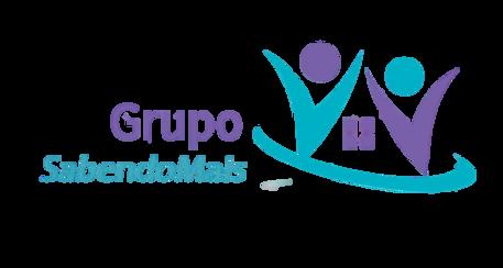 Logo Grupo Sabendo mais.png