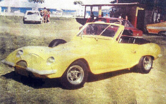 Jafasu 1973