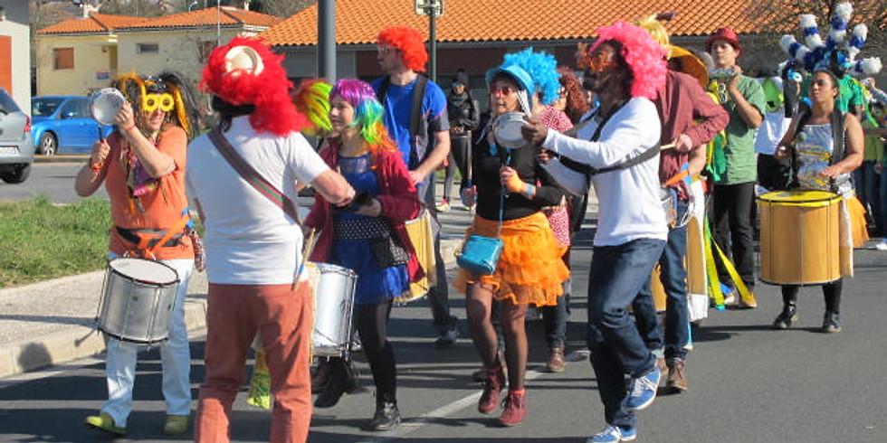 Carnaval de Monclar de Quercy