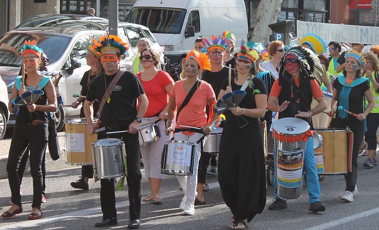 Samba rural marche climat.jpg