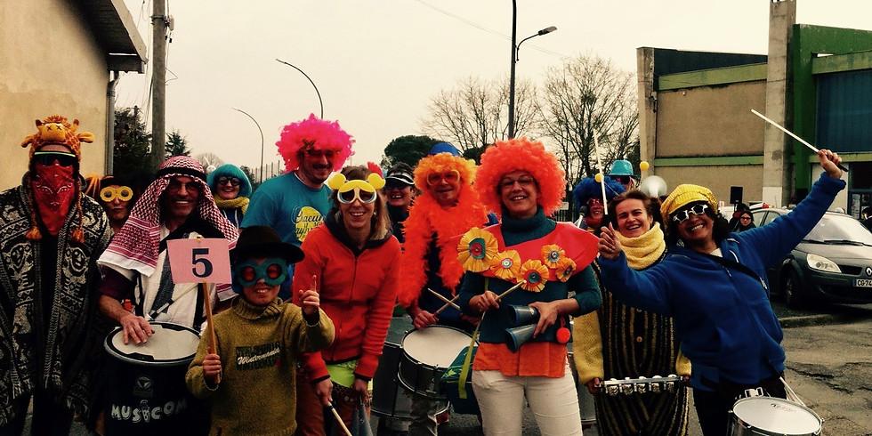 Carnaval de Montpezat de Quercy