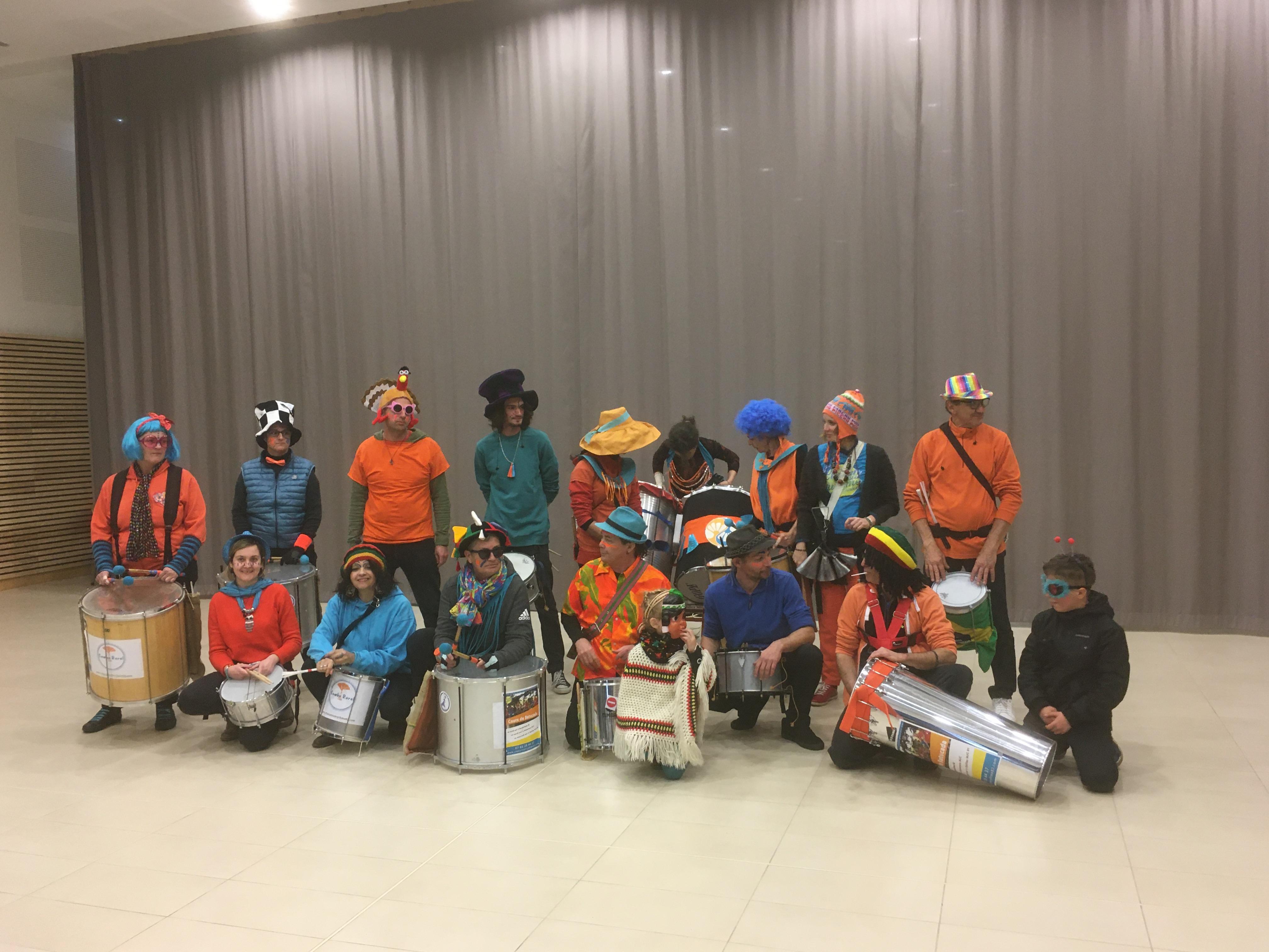 Carnaval de Roquette