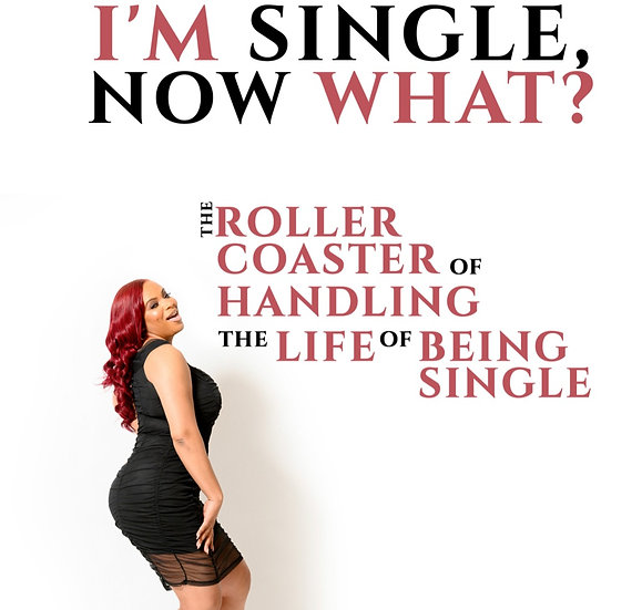 I'm Single Now What Ebook