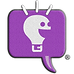 HobbyKids Bulb Logo R Copyright Textured