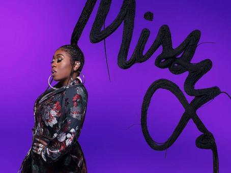 MISSY ELLIOTT – ICONOLOGY:REVIEW