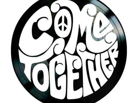 COME TOGETHER: A PLAYLIST