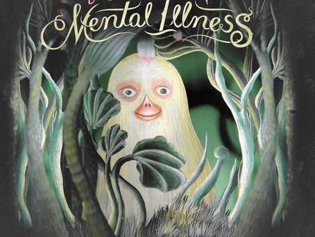 AIMEE MANN - MENTAL ILLNESS: REVIEW
