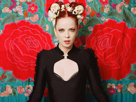 """""""WE PULL OUR PAST WITH US"""": SHIRLEY MANSON TAKES OVER WIND BACK WEDNESDAY"""