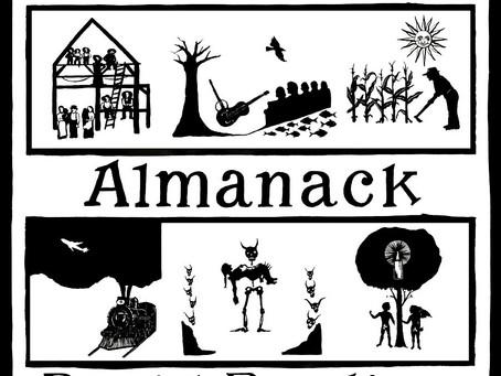 DAVID RAWLINGS - POOR DAVID'S ALMANACK: REVIEW