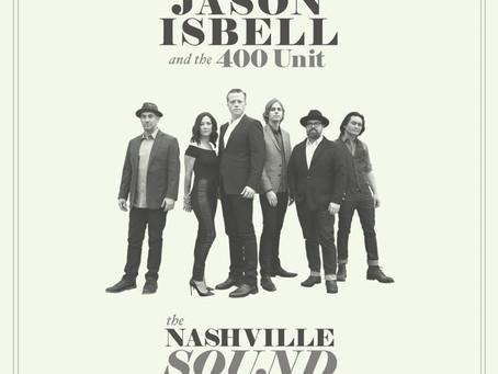 JASON ISBELL - THE NASHVILLE SOUND: REVIEW