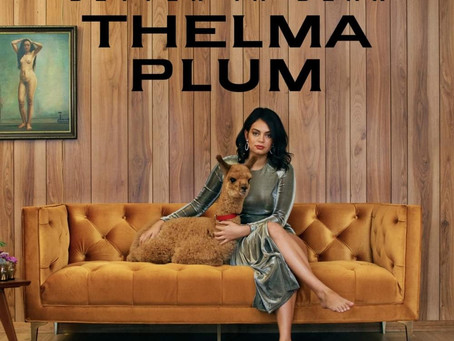 THELMA PLUM – BETTER IN BLAK: REVIEW