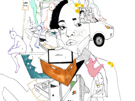 NONAME – ROOM 25: REVIEW