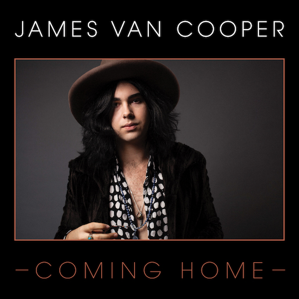 James Van Cooper Coming Home