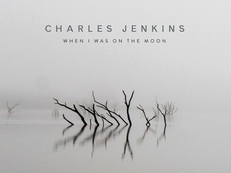CHARLES JENKINS – WHEN I WAS ON THE MOON: REVIEW