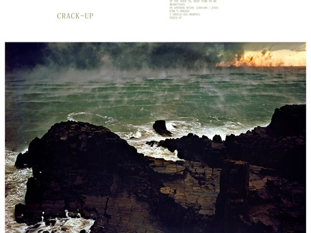FLEET FOXES - CRACK UP: REVIEW