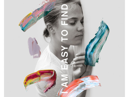 THE NATIONAL – I AM EASY TO FIND: REVIEW