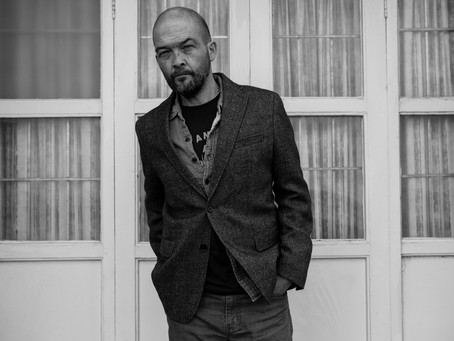 THE MOTHER AND FATHER OF INSPIRATION: BEN WATT IN WIND BACK WEDNESDAY