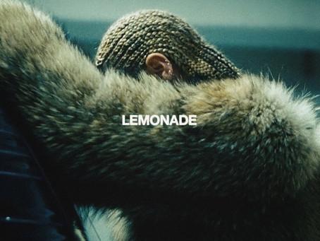 BEYONCE - LEMONADE: REVIEW