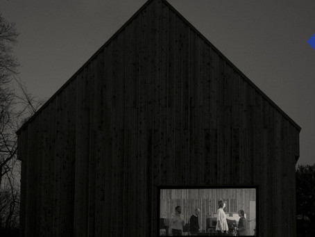 THE NATIONAL - SLEEP WELL BEAST: REVIEW