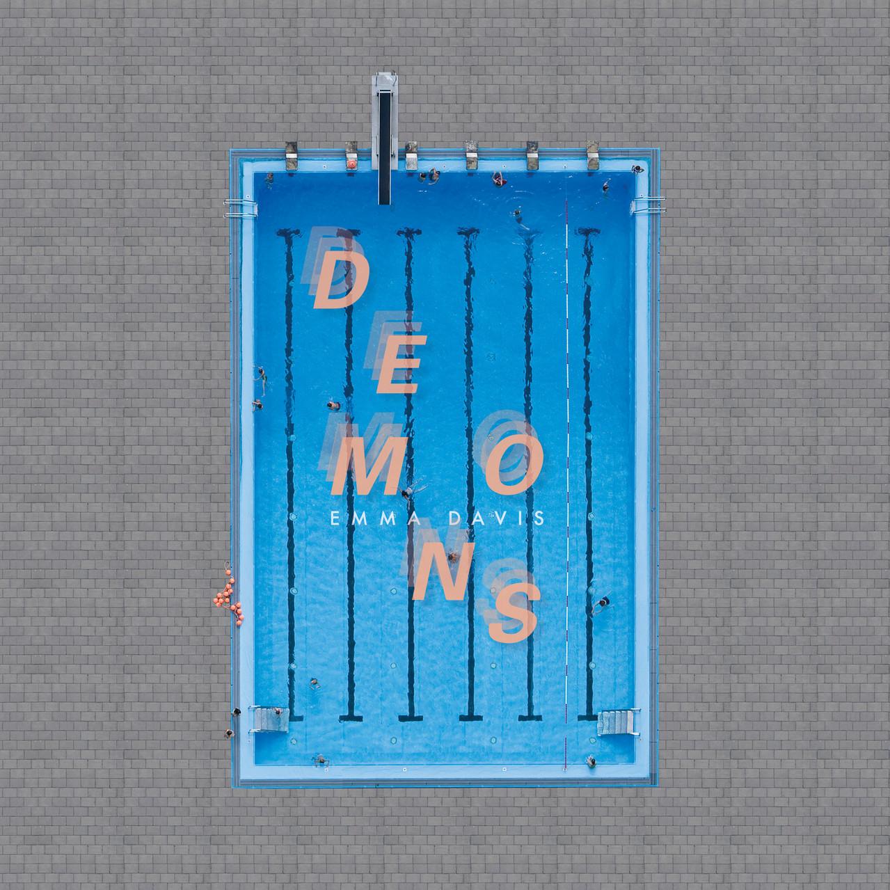 Emma Davis Demons