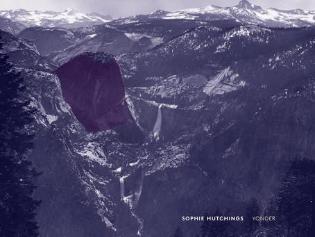 SOPHIE HUTCHINGS - YONDER: REVIEW