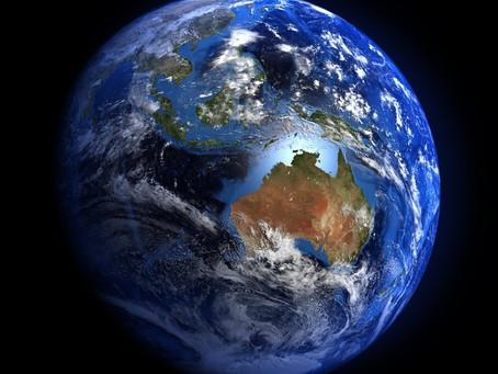 EARTH – A PLAYLIST