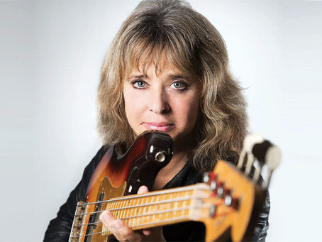 THE FAST TIMES OF SUZI QUATRO GETS ANOTHER RIDE TO DEVIL GATE DRIVE IN WIND BACK WEDNESDAY