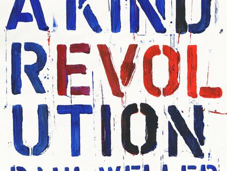 PAUL WELLER - A KIND REVOLUTION: REVIEW