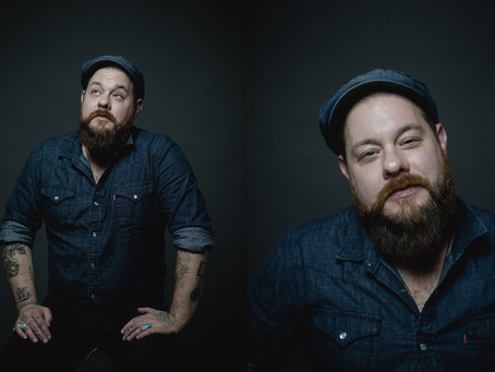 BOTH KINDS OF MUSIC WITH NATHANIEL RATELIFF