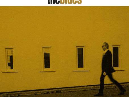 BOZ SCAGGS – OUT OF THE BLUES: REVIEW