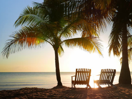 TREE AND TWO CHAIRS: A PLAYLIST
