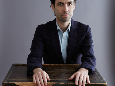 ANDREW BIRD GETS (MORE AND LESS) SERIOUS